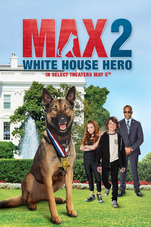Max 2 UV HD or iTunes HD via Movies Anywhere
