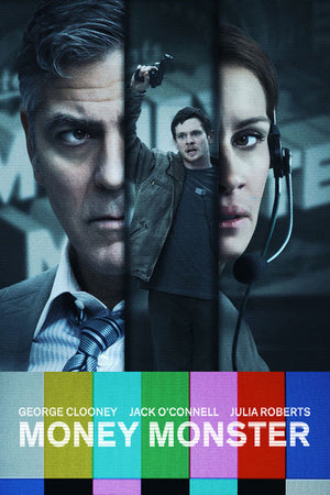Money Monster VUDU HD or iTunes HD via Movies Anywhere