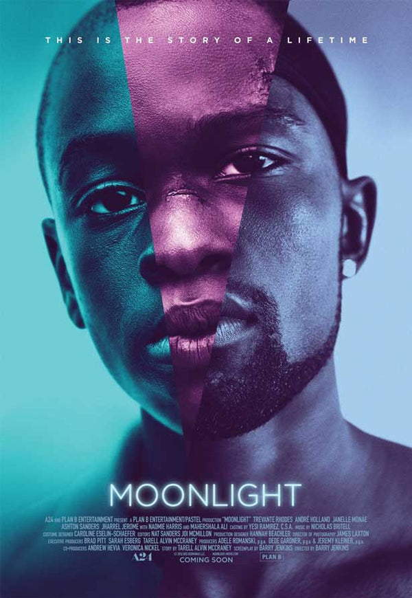 Moonlight VUDU HD