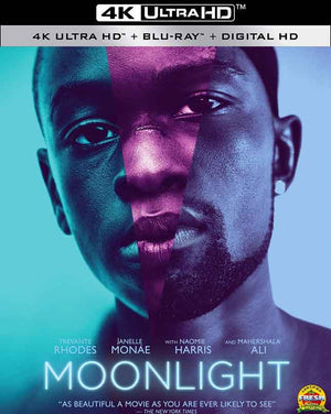 Moonlight UV 4K FandangoNow