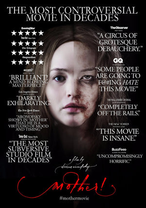 Mother! iTunes 4k