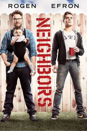 Neighbors VUDU HD