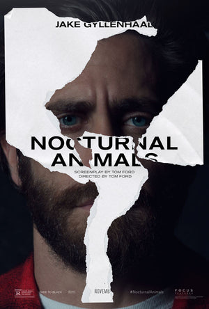 Nocturnal Animals iTunes HD