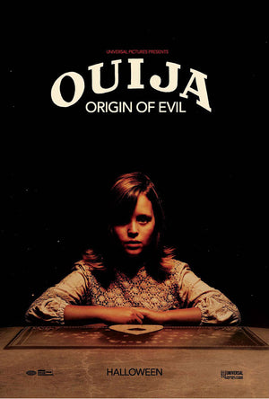 Ouija Origins of Evil VUDU HD