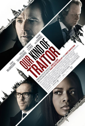 Our Kind of Traitor VUDU HD