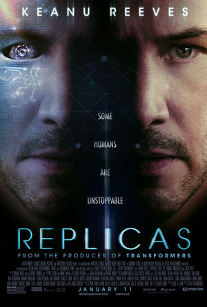 Replicas VUDU HD Instawatch Watch April 2