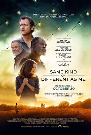 Same Kind of Different as Me iTunes HD