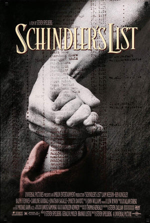 Schindler's List VUDU HD Instawatch (iTunes HD via MA)