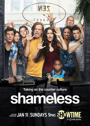 Shameless Season 5 VUDU HD