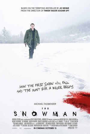 The Snowman VUDU HD or iTunes HD via MA