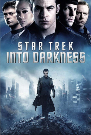 Star Trek into Darkness VUDU HD