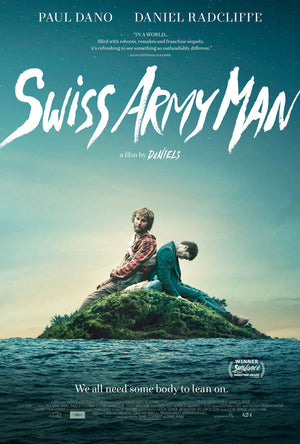 Swiss Army Man UV SD