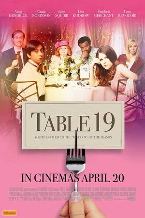 Table 19 UV HD or iTunes HD