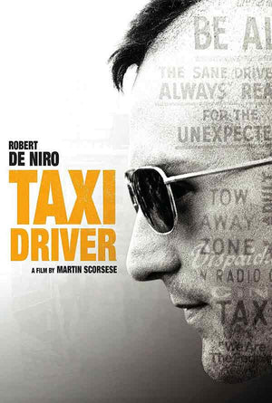 Taxi Driver UV HD or iTunes HD via Movies Anywhere