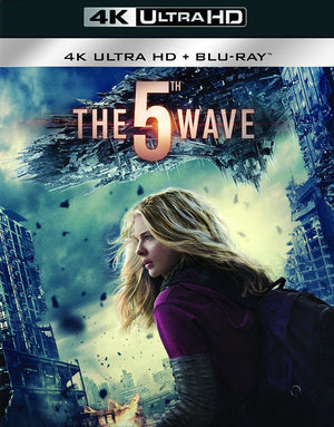 The 5th Wave UV 4K