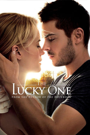 The Lucky One VUDU HD & iTunes HD via Movies Anywhere