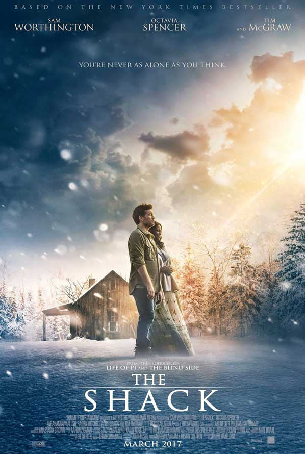 The Shack iTunes HD