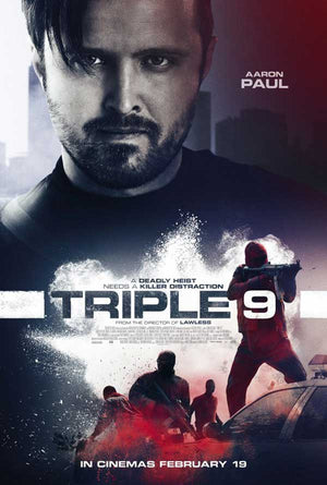 Triple 9 UV HD