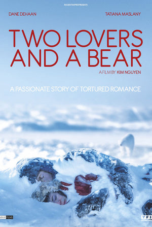 Two Lovers and a Bear UV HD or Google Play HD