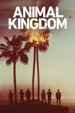 Animal Kingdom VUDU HD Season 1