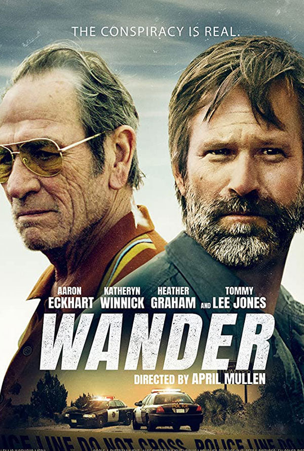 Wander VUDU HD or iTunes HD