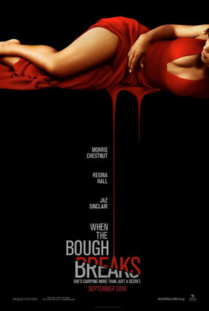 When the Bough Breaks VUDU HD or iTunes HD via Movies Anywhere
