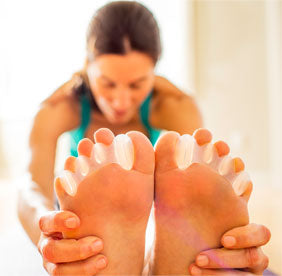 About Correct Toes® Align. Strengthen. Restore.