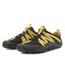 Joe Nimble - nimbleToes Trail - Men / Women - Yellow