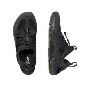 Joe Nimble - pureToes - Men / Women - Black