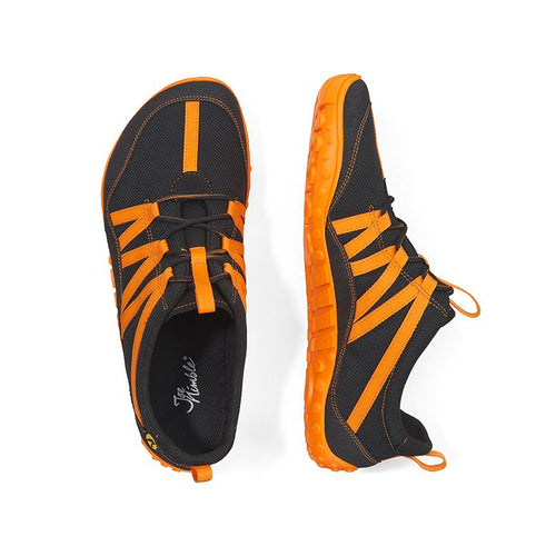 Joe Nimble - nimbleToes Trail - Women - Orange