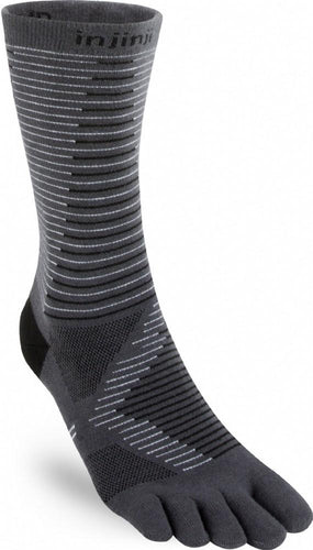 Injinji RUN Toesocks Lightweight Crew - Opal