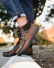Lems - Boulder Boot Mid Leather - Umber