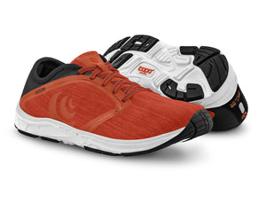TOPO ST-3 Mens - RED/ORANGE