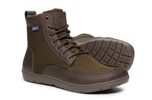 Lems - Boulder Boot - Timber (Unisex)