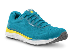 TOPO Fli-Lyte 3 - Mens - Blue/Yellow