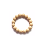 Silicone Teething Bracelet - Choose Your Color
