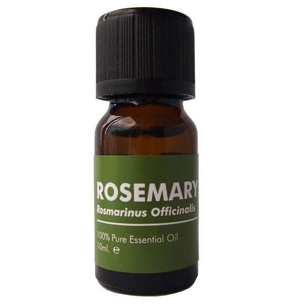 100% Pure Rosemary Essential Oil