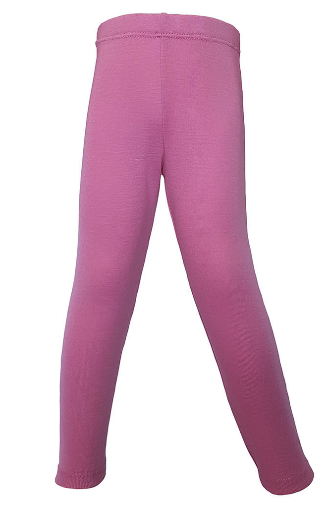 kids legging 100% New Zealand merino