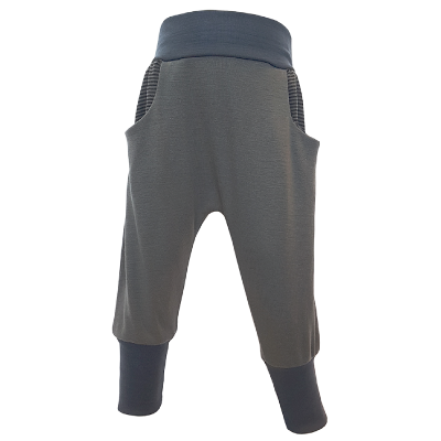 Little Merino Hopper Pant 2-4yrs