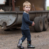 Merino Rib Leggings 2-4 yrs
