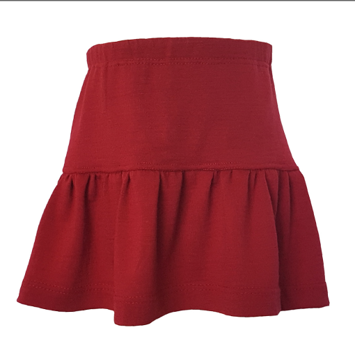Friller Skirt 5-8yrs