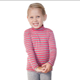 Merino Turtle Neck Skivvy 1 - 4 years