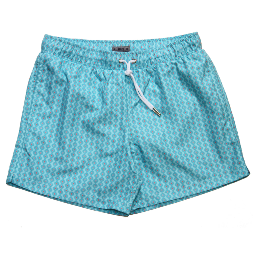 APRES Swimshorts - Punica