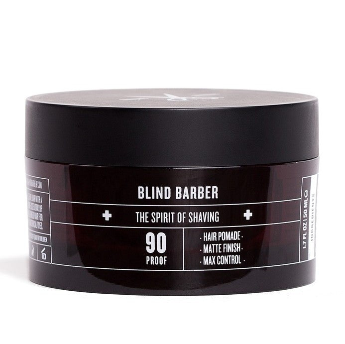 BLIND BARBER 90 Proof Hair Pomade