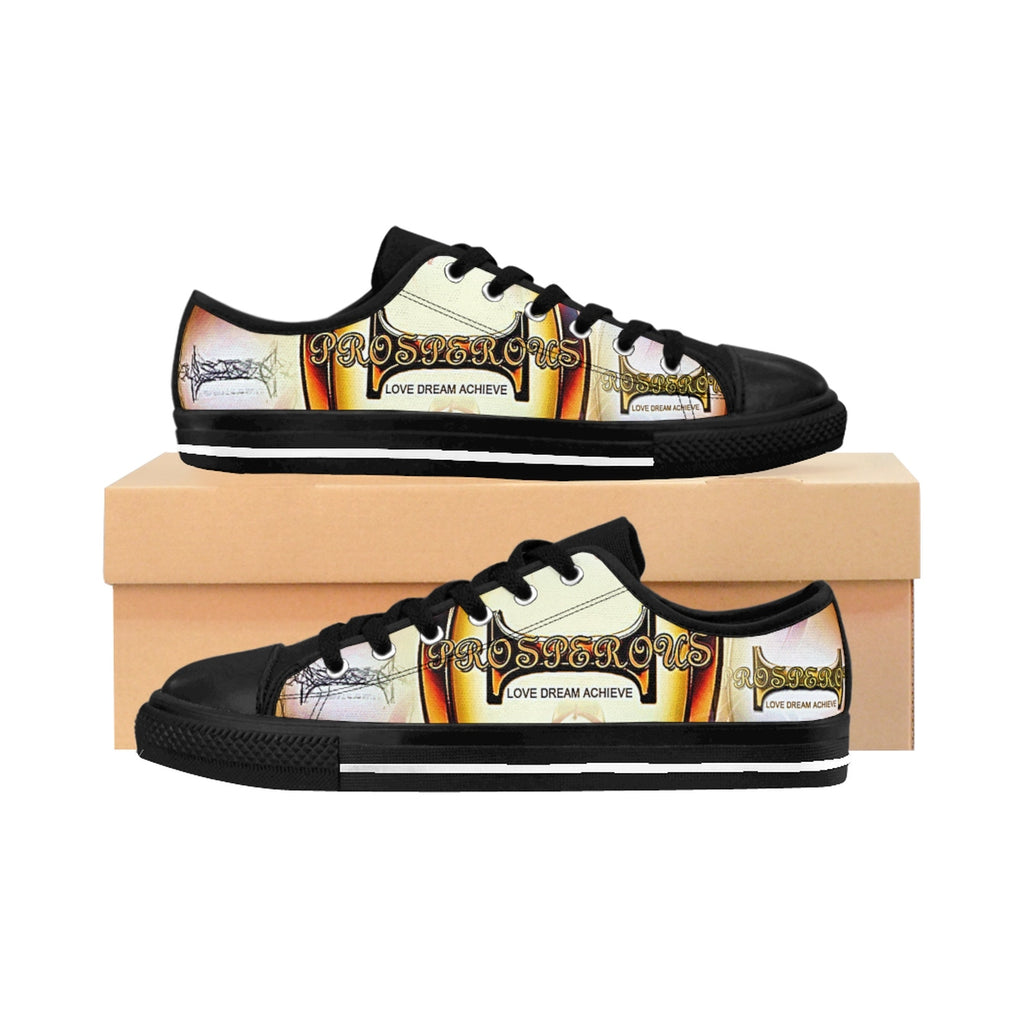 ProsperousWorld Men's Sneakers