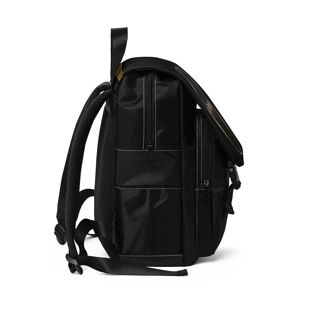 ProsperousWorld Unisex Casual Shoulder Backpack