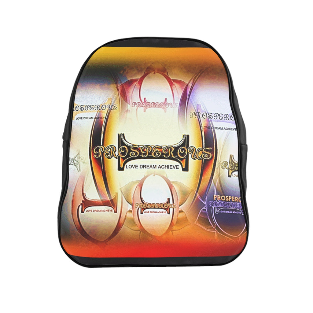 ProsperousWorld School Backpack