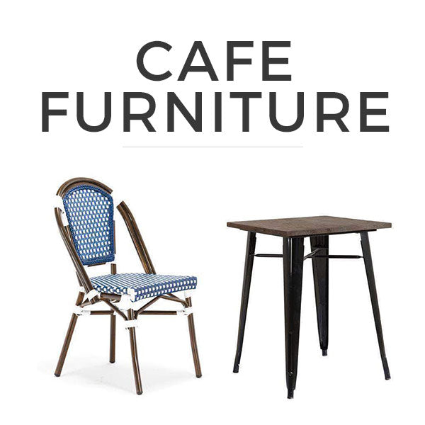 Café & Restaurant Furniture