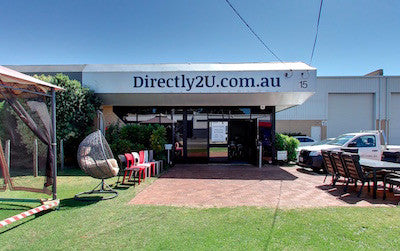 Directly2u Perth Office and Showroom in Belmont
