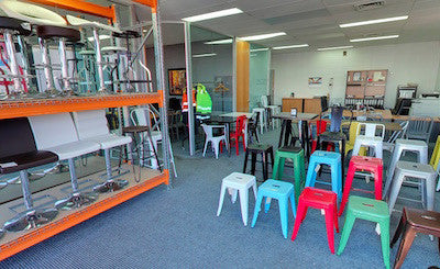 Perth Showroom & Warehouse